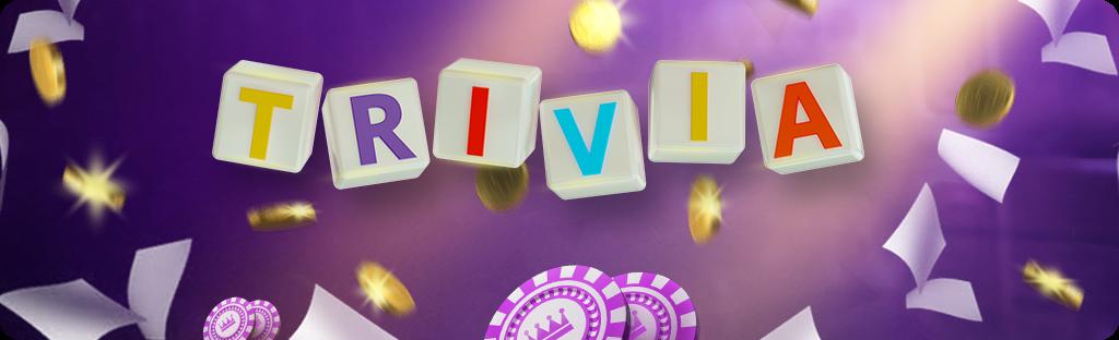 Daily Trivia - RoyalSpinz
